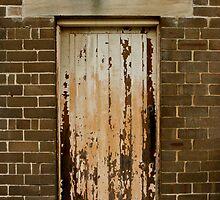 Front door ............... by Nina  Matthews Photography