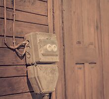 I, Robot. by PaperPlanet