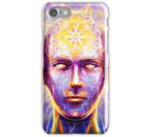 Mind expansion iPhone Case/Skin