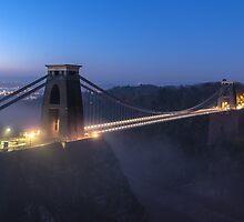 Awaken Bristol by Gary Clark