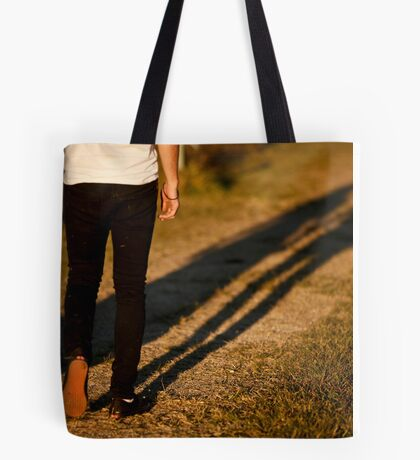 Different .......... Tote Bag