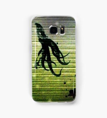At the bottom of the cardboard sea  Samsung Galaxy Case/Skin