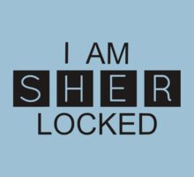 I AM SHER-LOCKED by Purplehead97