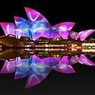 Sydney Vivid by fernblacker