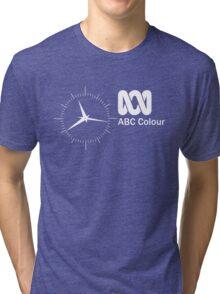 You're Watching ABC TV... Tri-blend T-Shirt