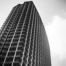Centre Point Building by acrichton
