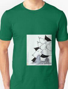 pod birds #02 T-Shirt