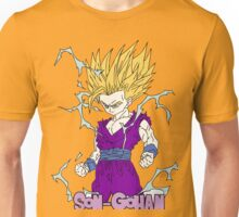 Son Gohan Dragon Ball Unisex T-Shirt