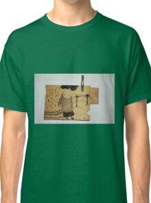 home  Classic T-Shirt