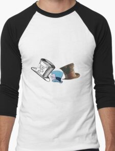 Mad Hatter - All the hats T-Shirt