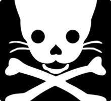 Schrödinger's Cat is Dead. Sticker