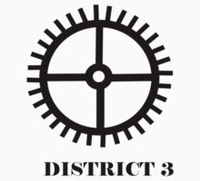 The Hunger Games - District 3 by imoulton