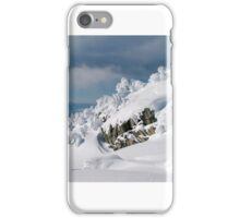 Winter Ridge iPhone Case/Skin
