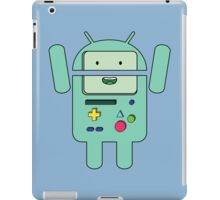 Android BMO iPad Case/Skin