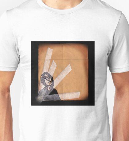 i like bikes Unisex T-Shirt