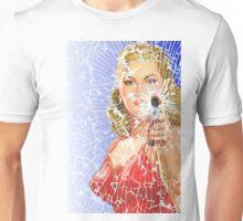 Shattered Unisex T-Shirt