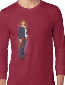 River Song Long Sleeve T-Shirt
