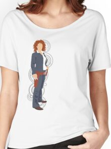 River Song Women's Relaxed Fit T-Shirt