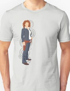 River Song Unisex T-Shirt
