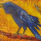Big Bird Little Bird by Marcie Wolf-Hubbard