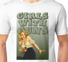 Smart Shooter Unisex T-Shirt
