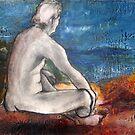 Shaman's Journey by Marcie Wolf-Hubbard