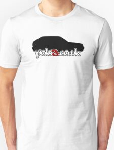 Polo3 coupe T-Shirt