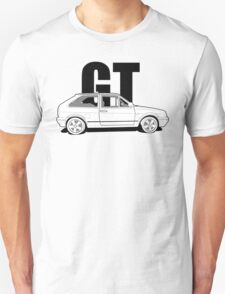 Polo GT - Side T-Shirt
