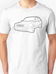 Vw Polo 86c T-Shirt