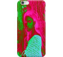 Tree Goddess iPhone Case/Skin