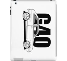 Polo G40 - Side iPad Case/Skin