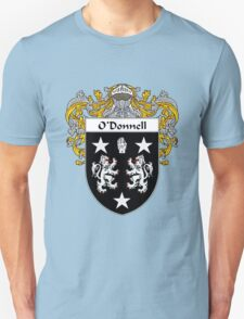 O'Donnell Coat of Arms/Family Crest T-Shirt