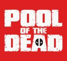 POOL of the DEAD by inkredible