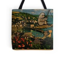 fishing gumbo Tote Bag