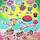 Favourite Things by Marysue128
