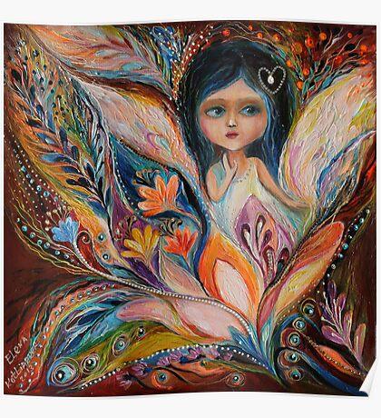 My little fairy Francine Poster