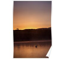 Sunrise to life Poster