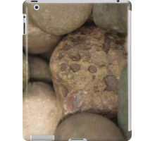 Stone iPad Cover iPad Case/Skin