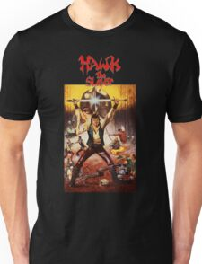 Hawk the Slayer Unisex T-Shirt