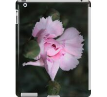 Pink Carnation iPad Cover iPad Case/Skin