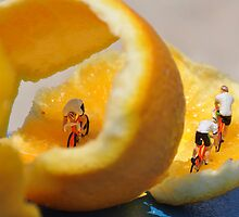 Etappe d'Orange by Minimani