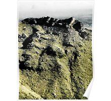 Beware of Falling Rocks  Poster