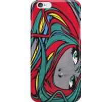 Warrior Queen iPhone Case/Skin