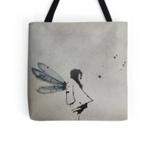 'i want to fly' Tote Bag