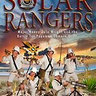 Solar Rangers Album by Ken Wright