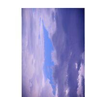 Majestic Clouds by Randomshots68