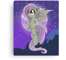 Flutterbat (My Little Pony: Friendship is Magic) Canvas Print