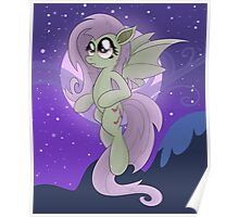 Flutterbat (My Little Pony: Friendship is Magic) Poster