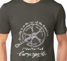 Vintage Campagnolo Unisex T-Shirt