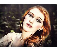 Meagan Photographic Print